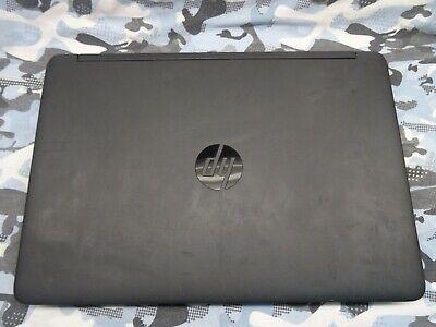 HP PROBOOK 640 G1  - i5-4TH GEN  -  4GB RAM - NO BATTERY, NO DRIVE, usado segunda mano  Embacar hacia Mexico