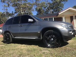 BMW X5 3.0d E53 Howrah Clarence Area Preview