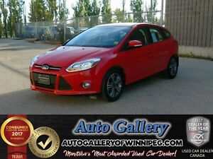 2014 Ford Focus SE *Htd. Seats