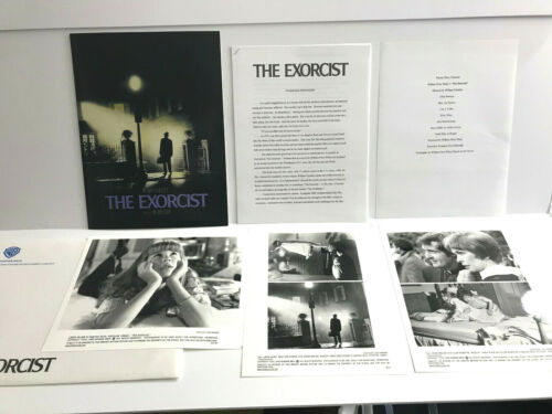 THE EXORCIST (Director