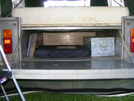Blue Sky Off-Road Camper Trailer Innisfail Cassowary Coast Preview