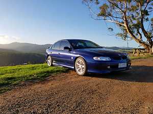 2000 VT SS ls1 Neerim South Baw Baw Area Preview