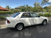 Ford laser  Gladesville Ryde Area Preview