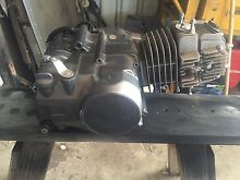 125cc pit bike engine Wanneroo Wanneroo Area Preview