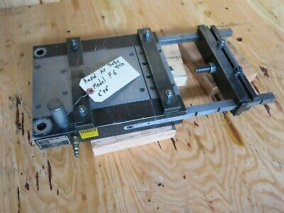 Rapid Air F6 Air Feed For Punch Press 6 Wide X 6 Stroke
