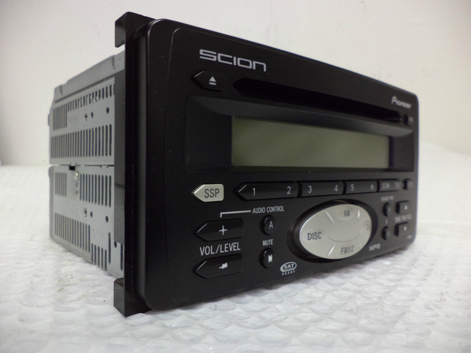 toyota scion tc xa xb celica cd player mp3 radio 86120. Black Bedroom Furniture Sets. Home Design Ideas