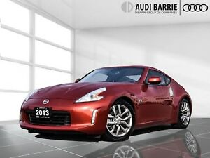 2013 Nissan 370Z Coupe 6sp Perfect Condition