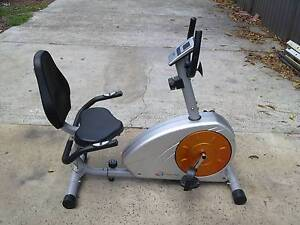 EXERCISE  BIKE  MAGNETIC Sylvania Sutherland Area Preview