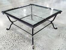 COFFEE TABLE Square   DESIGNER QUALITY Alexandria Inner Sydney Preview