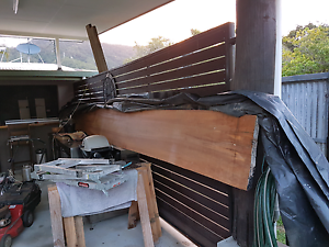 Timber slab Woree Cairns City Preview