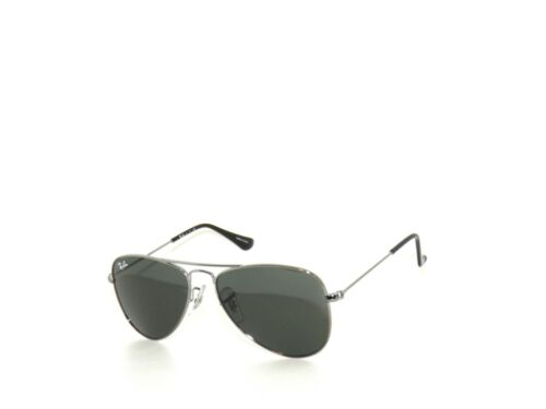 RAY BAN kids sunglasses RJ 9506S GUNMETAL GREEN  200/71 JR 9506