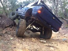 Rn105 Toyota Hilux 4x4 Rock crawler bush toy Hurstville Hurstville Area Preview