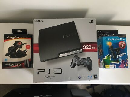 SELLING 320GB PS3
