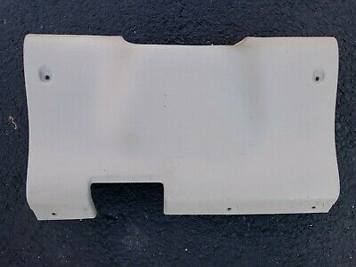 1994-1997 DODGE RAM 1500 2500 3500 KNEE BOLSTER DASH STEERING COLUMN COVER TAN