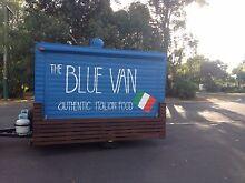 Expressions of interest Food Van Dunsborough Perth CBD Perth City Preview