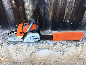 Stihl Chainsaw Ellenbrook Swan Area Preview