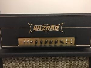 Wizard vintage classic 100