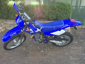 2007 YAMAHA TTR250 (U02356) Dalby Dalby Area Preview