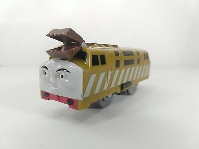 Thomas The Train & Friends TrackMaster DIESEL 10 2009 - tested & working