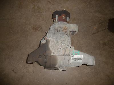 06-09 CADILLAC STS Carrier Rear Axle Base IC1416 3.6L 3.23 Gear w/o Limited Slip