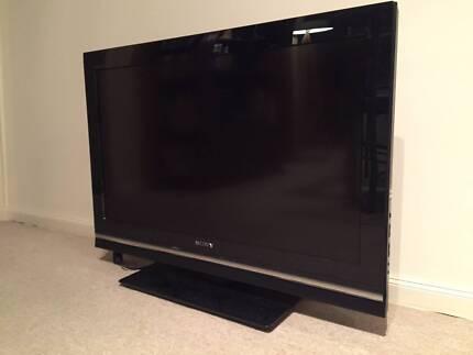 "Sony Bravia Digital TV LCD Full HD 32"" (Display slightly faulty) Gosford Gosford Area Preview"
