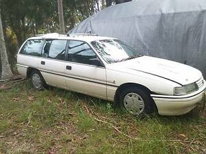 1991 Holden Commodore Wagon Mullumbimby Byron Area Preview