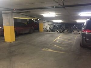 1 indoor parking spot at Bois Francs Ville Saint Laurent