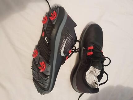 Nike Tiger Woods 15 Golf Shoes(Brand New)