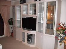 beautiful mable coloured three piece  wall unit Kurrajong Hawkesbury Area Preview