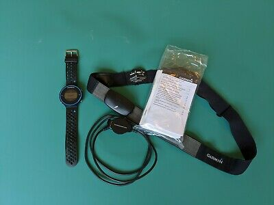 Garmin Forerunner 620 GPS Watch with Heart Rate Monitor