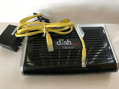 Actiontec for Dishnet. C1000A  VDSL2 4-Port WirelessModem Router Combo Ship Now