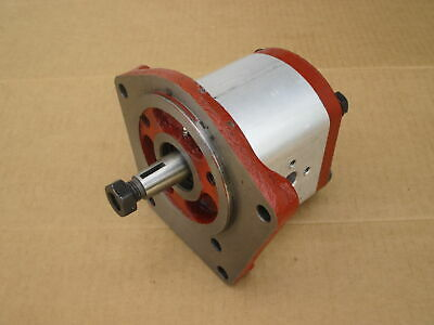 Hydraulic Pump For Ih International Industrial 2300a 2424 2444