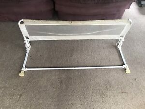Bed Rails - 3 different types