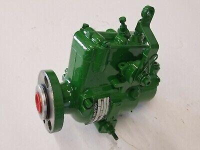 Ar67380 Rebuilt Fuel Injection Pump For John Deere 2030 2440e Jdb435-mb2805
