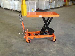 Brand-new-Lift-Table-1650lbs-lifting-capacity