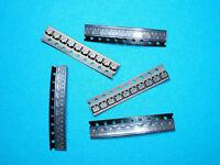 SOT-23-3 NEU 100mA 37V TL431BQDBZR 5 x Spannungsreferenzen 0,5/%