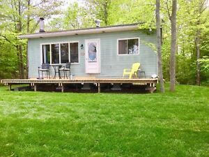 Cottage for rent on Otter Lake