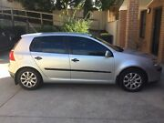 Volkswagen Golf TDI 2ltr MY08 Comfortline Manual hatch 2008 VW  Kahibah Lake Macquarie Area Preview