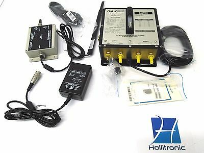 Gmw Water Flow Control 11902480 And Magnetic Field Measurement 11901230