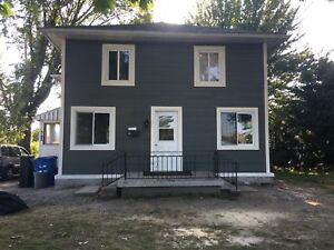 triplex  a vendre valleyfield