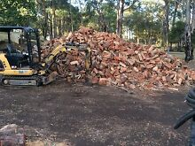Mixed Australian Firewood Oakville Hawkesbury Area Preview