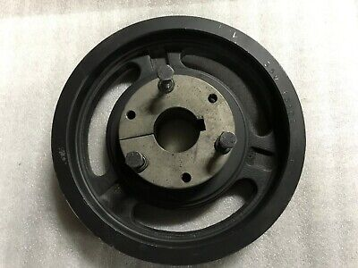 Martin 35v1320e 3 Groove Brushing Bore V-belt Pulley