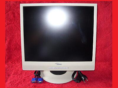 Gebraucht, Fujitsu Siemens P19-2 TFT LCD Monitor  gebraucht kaufen  München