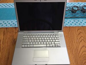 MacBook Pro (for parts) Cambridge Kitchener Area image 1