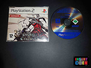 JUEGO-THE-SWORD-OF-ETHERIA-PAL-PLAYSTATION-2-PROMO-PS2-PS3