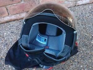 Bike Helmet in Brand New Never Used Condition Yowie Bay Sutherland Area Preview