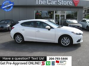 2014 Mazda Mazda3 Sport GS-SKY push start BACK CAM BLUETOOTH