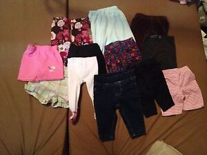 Baby girl clothes! Ranging from 0 to 3 months London Ontario image 5