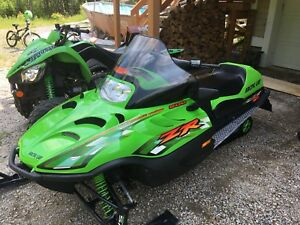 ZR600 Arctic Cat
