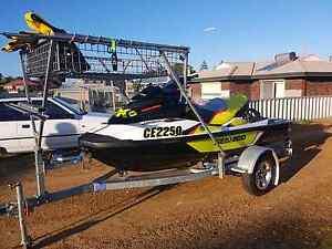 2014 Seadoo Wake Pro 215 Perth Perth City Area Preview